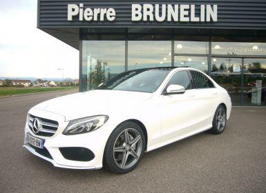 Vente Mercedes Classe C 200 d SPORTLINE 7G-TRONIC + TOIT PANORAMIQUE Occasion