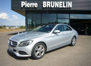 Vente Mercedes Classe C 200 (essence) EXECUTIVE 7G-TRONIC + TOIT PANORAMIQUE Occasion