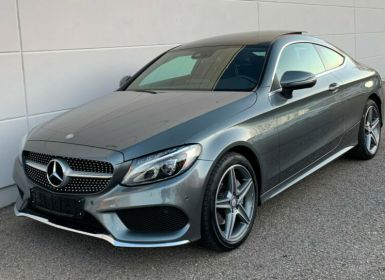 Achat Mercedes Classe C 200 Fascination 9G-Tronic Occasion