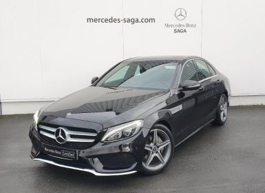 Mercedes Classe C 200 Sportline 9G-Tronic Occasion