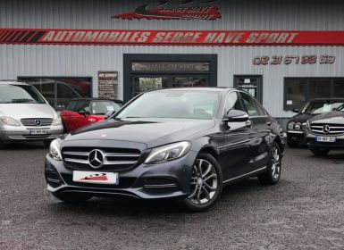 Vente Mercedes Classe C 220 170ch BlueTEC Executive 7G-Tronic Plus Occasion