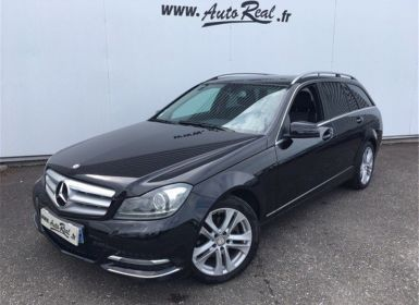 Vente Mercedes Classe C 220 220 CDI BLUEEFFICIENCY Avantgarde Executive A Occasion