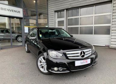 Vente Mercedes Classe C 220 BlueTEC 7G-Tronic Plus Occasion