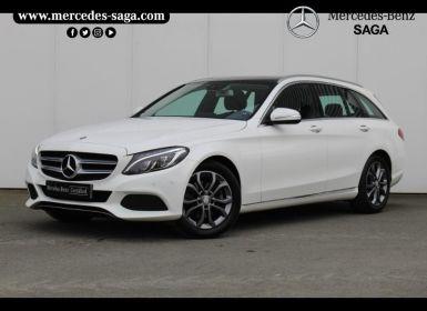 Achat Mercedes Classe C 220 BlueTEC Business Executive 7G-Tronic Plus Occasion
