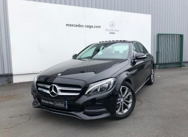 Vente Mercedes Classe C 220 BlueTEC Executive 7G-Tronic Plus Occasion