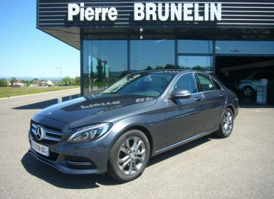 Mercedes Classe C 220 BlueTEC EXECUTIVE BV6 Occasion