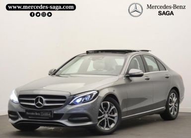 Vente Mercedes Classe C 220 BlueTEC Fascination 7G-Tronic Plus Occasion