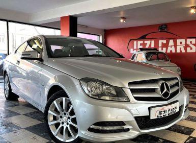 Vente Mercedes Classe C 220 CDI Occasion