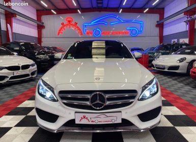 Vente Mercedes Classe C 220 CDI 170CV FASCINATION Occasion