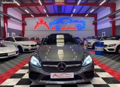 Vente Mercedes Classe C 220 CDI 194CV FASCINATION AMG Occasion