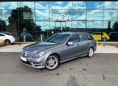 Achat Mercedes Classe C 220 CDI Avantgarde Executive 7G-Tronic + Occasion