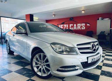 Vente Mercedes Classe C 220 CDI BE Occasion