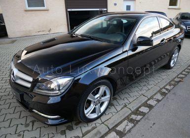 Achat Mercedes Classe C 220 CDi Coupé Executive 7G-Tronic Plus, Navigation, Intelligent Light System (phares bi-xénon) Occasion