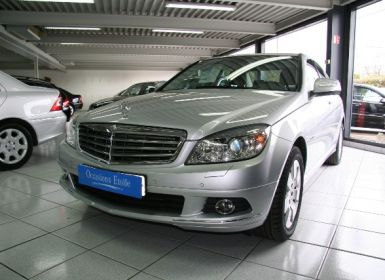Achat Mercedes Classe C 220 CDI ELEGANCE BVA Occasion