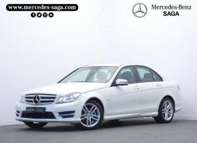 Vente Mercedes Classe C 220 CDI Sportline 7G-Tronic Occasion