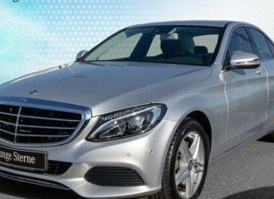 Mercedes Classe C 220 d  Pack Exclusive Occasion