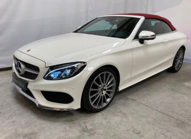 Achat Mercedes Classe C 220 d 170ch Fascination 4Matic 9G-Tronic Occasion