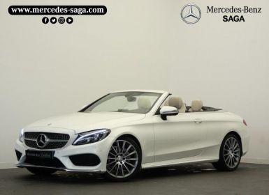 Vente Mercedes Classe C 220 d 170ch Sportline 9G-Tronic Occasion