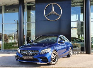 Mercedes Classe C 220 d 194ch AMG Line 9G-Tronic Occasion