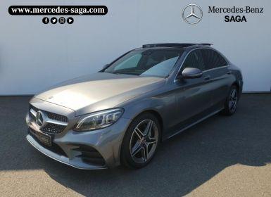 Vente Mercedes Classe C 220 d 194ch AMG Line 9G-Tronic Occasion