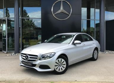 Vente Mercedes Classe C 220 d 9G-Tronic Occasion