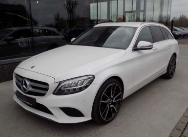 Vente Mercedes Classe C 220 d AVANTGARDE - GPS - CAMERA - LED Occasion