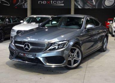 Achat Mercedes Classe C 220 d Coupé Occasion