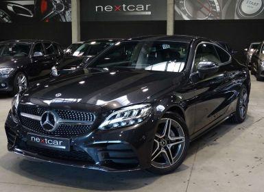 Mercedes Classe C 220 d COUPE