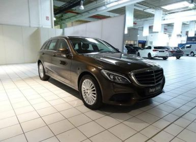 Vente Mercedes Classe C 220 D EXCLUSIVE Occasion
