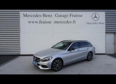 Vente Mercedes Classe C 220 d Executive Occasion