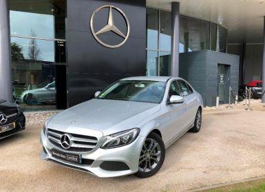 Voiture Mercedes Classe C 220 d Executive 7G-Tronic Plus Occasion
