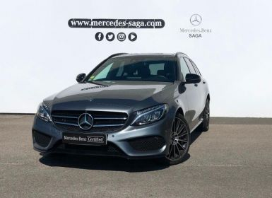 Mercedes Classe C 220 d Fascination 4Matic 9G-Tronic