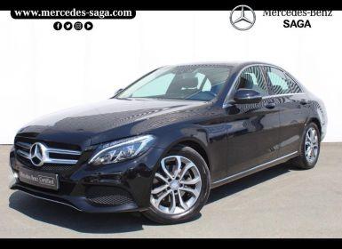 Achat Mercedes Classe C 220 d Fascination 7G-Tronic Plus Occasion