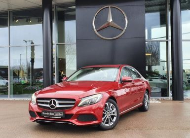 Mercedes Classe C 220 d Fascination 9G-Tronic Occasion