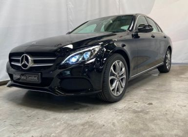 Achat Mercedes Classe C 220 d Fascination 9G-Tronic Occasion