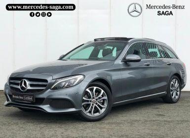 Achat Mercedes Classe C 220 d Fascination 9G-Tronic Occasion