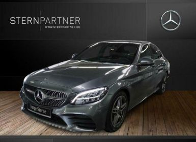 Achat Mercedes Classe C 220 d Pack AMG Occasion