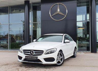Achat Mercedes Classe C 220 d Sportline 7G-Tronic Plus Occasion
