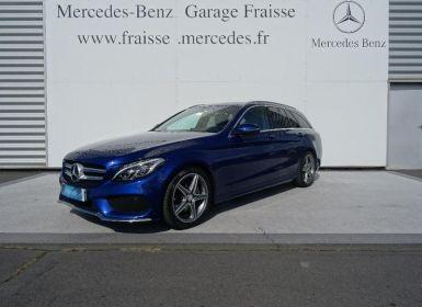 Vente Mercedes Classe C 220 d Sportline 7G-Tronic Plus Occasion