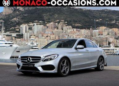 Vente Mercedes Classe C 220 d Sportline 9G-Tronic Occasion