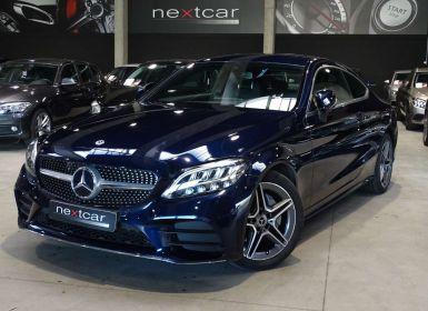 Vente Mercedes Classe C 220 dCOUPE Occasion