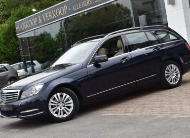 Mercedes Classe C 220 Elegance