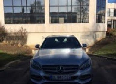 Achat Mercedes Classe C 220 IV Bluetec Occasion