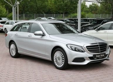 Acheter Mercedes Classe C 220d Break Occasion