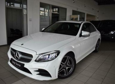 Achat Mercedes Classe C 220d Pack AMG  Occasion