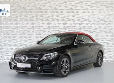 Mercedes Classe C 220d Pack AMG Occasion