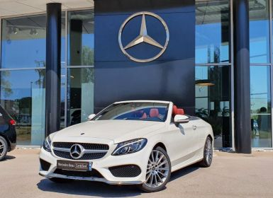 Vente Mercedes Classe C 250 211ch Fascination 9G-Tronic Occasion