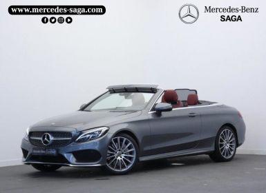 Vente Mercedes Classe C 250 211ch Sportline 9G-Tronic Occasion