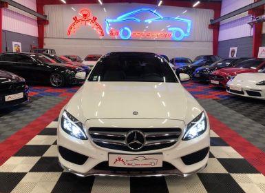 Vente Mercedes Classe C 250 2.2 204cv Occasion