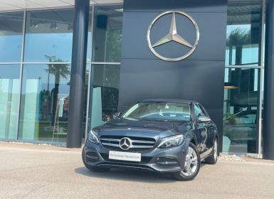 Vente Mercedes Classe C 250 BlueTEC Executive 4Matic 7G-Tronic Plus Occasion